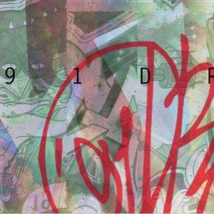 91Drama 91Drama copertina