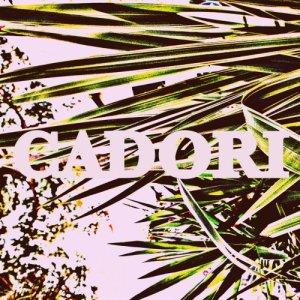 album An/Ya/Ma EP - Cadori