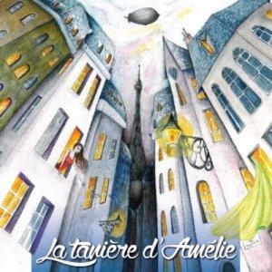 album La Taniére d'Amélie - La Taniére d'Amélie
