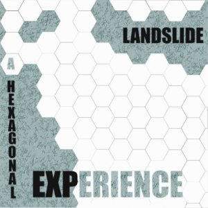 album A Hexagonal Experience - Landslide - Hard 'n Heavy
