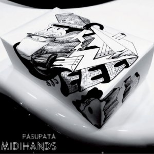 album Pasupata - Midihands