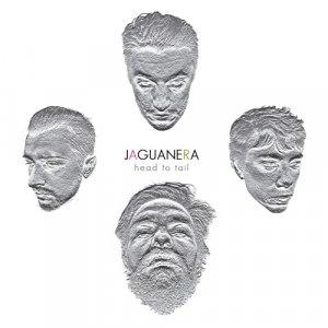 album Head to tail - Jaguanera