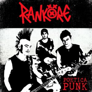album Poetica Punk - Ranköre