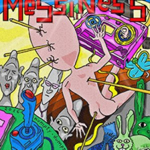 album Messiness - Humpty Dumpty