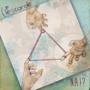 album Na!? - Le3corde