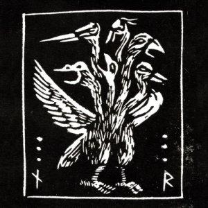 album Electric Kuru - Zugunruhe - K U R U