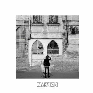 Zabriski Bassorilievo copertina