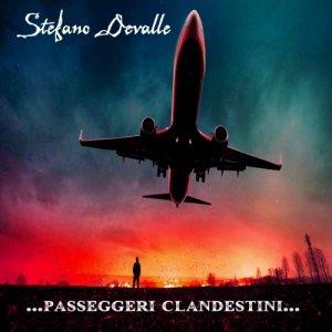 album Passeggeri clandestini - Stefano Devalle