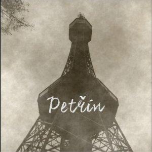 album Petřín - Petřín