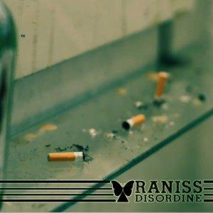 album Raniss - Disordine - Raniss