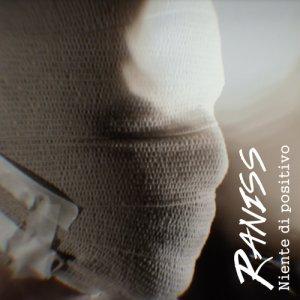 album Raniss - Niente di positivo - Raniss