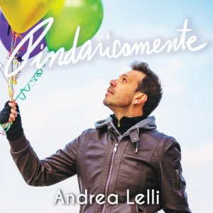 album PINDARICAMENTE - Lelli Andrea