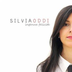 album Ingenua felicità - Silvia Oddi