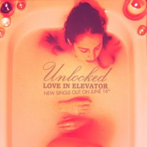 album Unlocked - Love In Elevator