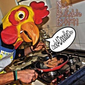 album cockADoodledoo - Not-SuitableBunch