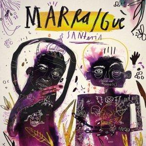 album Santeria - Marracash e Guè Pequeno