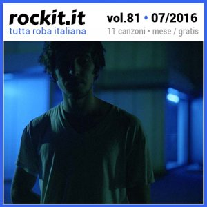 album Rockit vol. 81 - Compilation