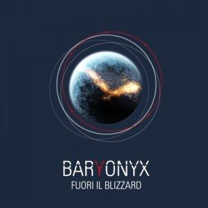 album Fuori il Blizzard - Baryonyx