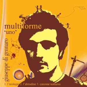 album Multiforme - Giuseppe Di Gennaro
