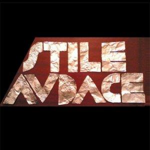 album TELE-RADIO-GIORNALI - STILE AUDACE