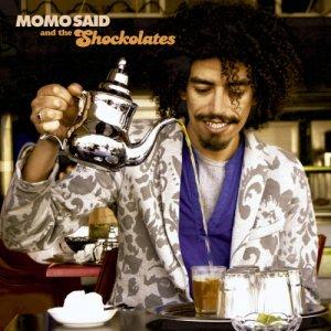album My Woman/God Make Me Funky - Momo Said & The Shockolates