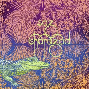 album SAZ - Sharazad