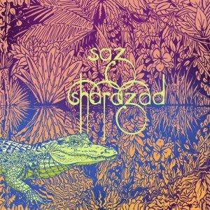 album SAZ - Sharazad