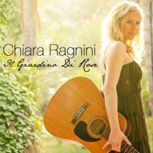 album Il Giardino di Rose - Chiara Ragnini