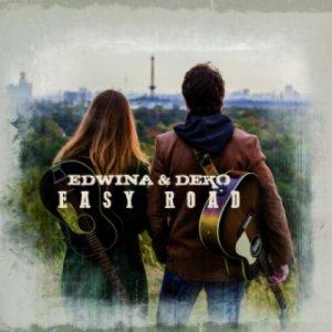 album EASY ROAD - EDWINA & DEKO