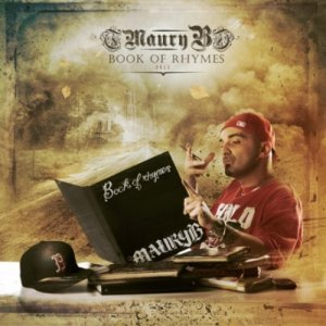 album Book Of Rhymes - Maury B