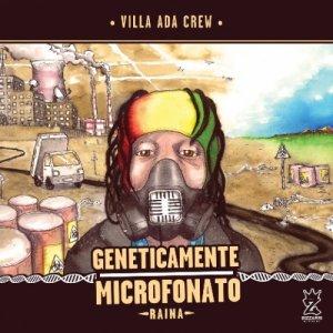 album Geneticamente microfonato - Raina