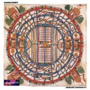album Granchite Yumtruso PT 1 - Massimo Ruberti