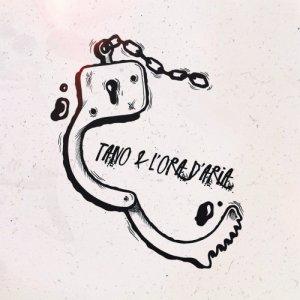 album Tano e l'Ora D'Aria EP - Tano e l'Ora D'Aria