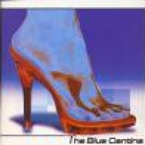 album The Blue Cantina - The Blue Cantina