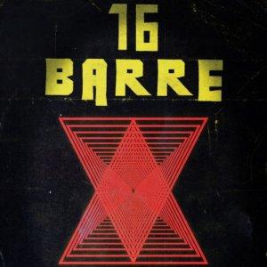 album L'Almanacco Del Complotto - 16 Barre