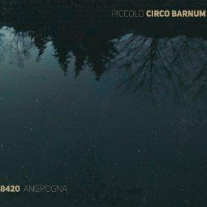 album 8420 Angrogna - Piccolo Circo Barnum