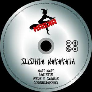 album Sushita Nakakata - Maska