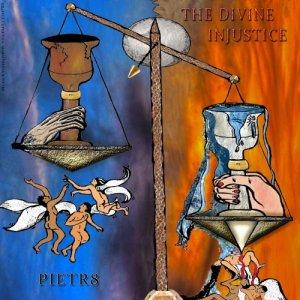 album The Divine Injustice - Pietr8project
