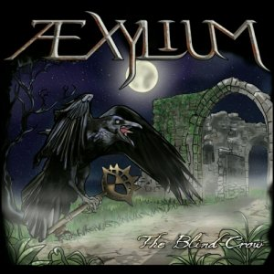album The Blind Crow - Aexylium