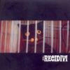 album s/t - I Recidivi