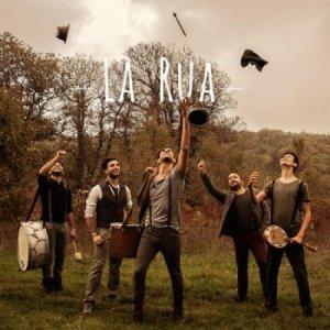 album s/t - La Rua
