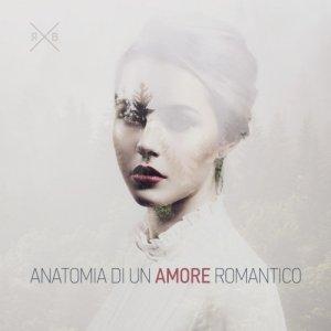 album Anatomia di un amore romantico - URBANIKA