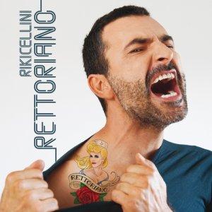 album Rettoriano - Riki Cellini