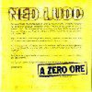 album A Zero Ore - Ned Ludd