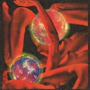 album Cosmic Pyre - Mother Island