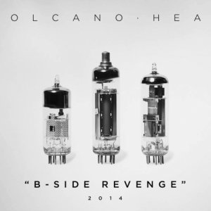 album B-Side Revenge (EP) - Volcano Heat