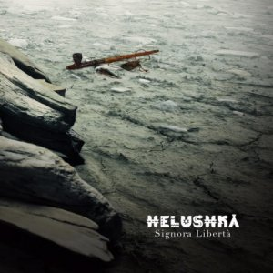 Helushka Signora Libertà copertina