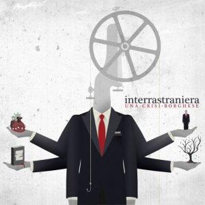 album Una Crisi Borghese - Interra Straniera