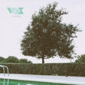 Was S U N D A Y copertina