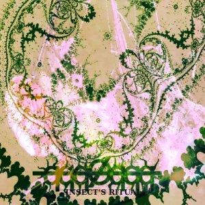album Insect's Ritual - qqqØqqq